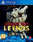 PS4 重裝機兵(重裝版越南大戰) -英日文版- Assault Suit Leynos