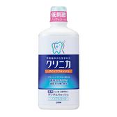 日本獅王固齒佳酵素漱口水【康是美】