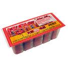 桃園大溪品品黃大目品香片5包/盒【愛買】