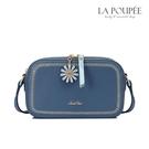 側背包 小清新雛菊鍊頭相機包/小方包 2色-La Poupee樂芙比質感包飾 (預購+好禮)