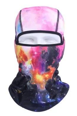 [協貿國際]   防曬頭套面罩護臉蒙面防紫外線  (1入)