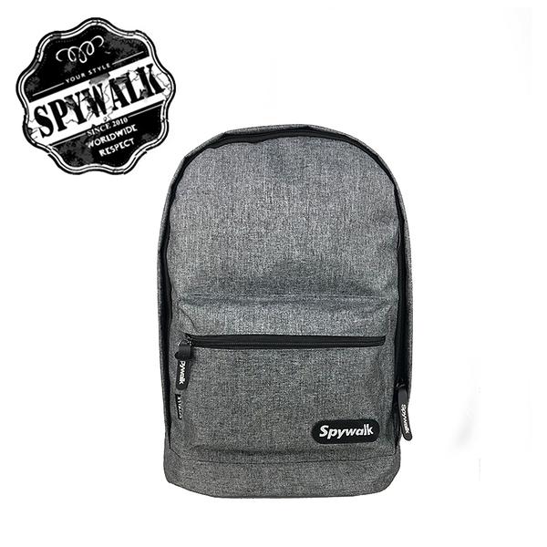 SPYWALK休閒後背包附USBNO:S5293