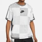 Nike NSW 男裝 短袖 休閒 寬鬆...