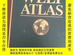二手書博民逛書店READER S罕見DIGEST WELT ATLASY300000 德國出版 出版1993
