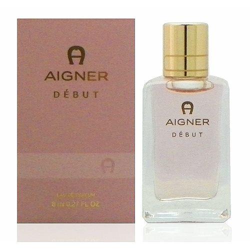 Aigner Debut Eau de Parfum 一見傾心淡香精 8ml