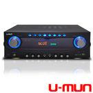【U-MUN】USB/FM/SD/MP3藍芽多媒體擴大機(UAV-818BT)