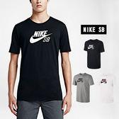 (特價) NIKE SB DRI-FIT ICON 短袖T恤 698251 短T 灰色068白色104 黑色013 【代購】