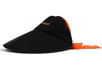 太陽帽女夏天戶外韓版遮陽帽防曬沙灘帽大沿可折疊防紫外線涼帽子 -uai001