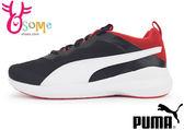 Puma Pacer Evo 慢跑鞋-女款 大童鞋 輕量運動鞋I9563#黑白◆OSOME奧森鞋業