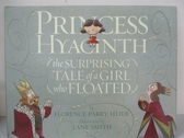 【書寶二手書T1/原文小說_DV6】Princess Hyacinth: The Surprising Tale of a Girl…