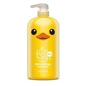 【快潔適 沐浴乳】快潔適小黃鴨嬰兒沐浴乳 (1000ml/瓶)