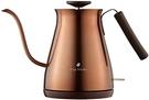 APIX【日本代購】Drip Meister電咖啡壺0.7L FSKK-8728 CP經典壺 - 銅色