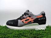 【ASICS】亞瑟士 GEL-LYTE V 復古慢跑鞋 男款 NO.H6B2L-9024