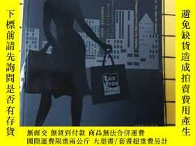 二手書博民逛書店fnac·SPAIN罕見TAX FREE SHOPPING:PR