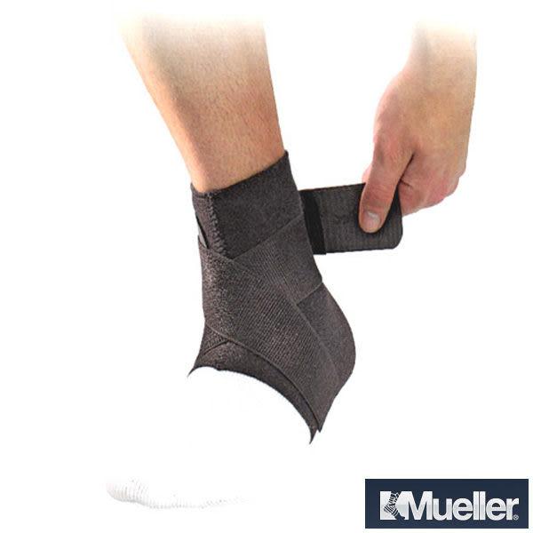 《MUELLER》Neoprene加強型踝關節護套/護踝(一雙)MUA965