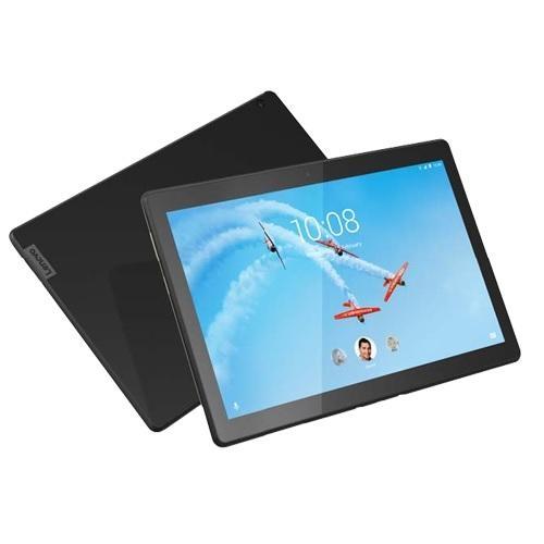 【限量特賣】Lenovo 聯想 TAB M10 TB-X505F 2GB/16GB平板電腦 (ZA4G0074TW) 黑色 送平板座+觸控筆