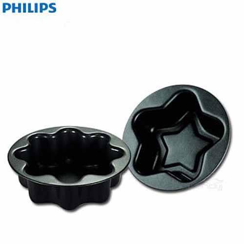 『PHILIPS』☆ 飛利浦 氣炸鍋專用點心模 CL10867 **免運費**
