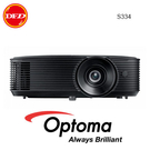 現貨 奧圖碼 OPTOMA S334 S...