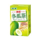 M-波蜜漢宮冬瓜茶TP250ml*6【愛買】