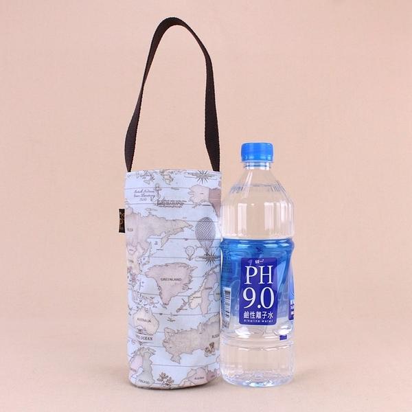 雨朵防水包 M326-057 750c.c.花漾水壺袋