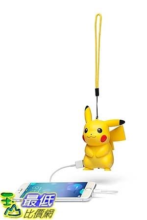 [美國直購] ThinkGeek 充電器 Pokemon Pikachu Portable Charger 神奇寶貝 精靈寶可夢周邊