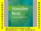 二手書博民逛書店Honeybee罕見NestsY405706 H. Randall Hepburn ISBN:9783662
