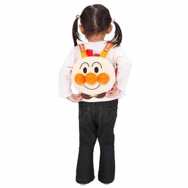 【震撼精品百貨】麵包超人_Anpanman~絨毛背包