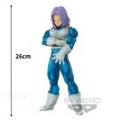 10月預收 玩具e哥 海外限定景品 七龍珠Z ROS vol.5 特南克斯 戰士的覺悟 再販 代理18001