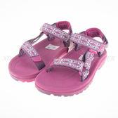 890出清~TEVA  HURRICANE 2  小童涼鞋-紫-110215TMDMG