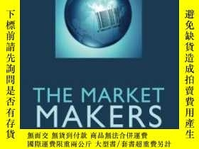 二手書博民逛書店The罕見Market Makers: How Retailer
