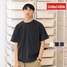 日本品牌 United Athle  顏染仿舊水洗口袋短袖T恤 3色 5.6 oz【UA5029】