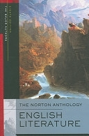 二手書博民逛書店《The Norton Anthology of English Literature: The major authors》 R2Y ISBN:0393928284