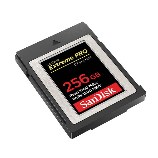 ◎相機專家◎現貨 SanDisk Extreme Pro CFexpress 256GB 256G 1700MB 公司貨