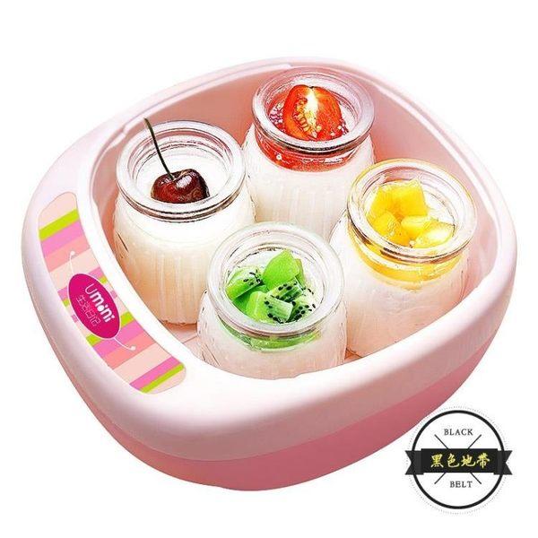 【雙11盛典】生活日記SNJ-M16酸奶機家用全自動自制迷你分杯酸奶發酵機