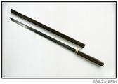 郭常喜與興達刀鋪-浪人武士刀(D0030)