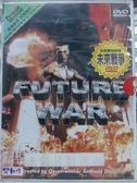 挖寶二手片-Y107-083-正版DVD-電影【未來戰爭】-丹尼爾柏哈特(直購價)