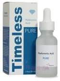 Timeless Pure Hyaluronic Acid 玻尿酸原液 玻尿酸保濕精華液 30ml 原裝進口【彤彤小舖】