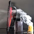 12寸排氣扇廚房窗式家用靜音排風工業大功...