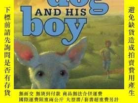 二手書博民逛書店One罕見Dog and His Boy-一只狗和他的兒子Y346464 Ibbotson, Eva Scho