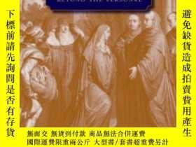 二手書博民逛書店Letters罕見Of Peter Abelard, Beyond The Personal (medieval