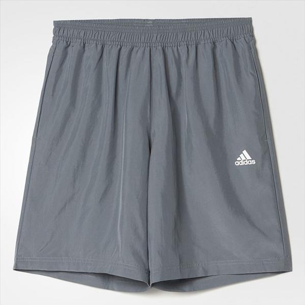 樂買網 18SS ADIDAS 男款 網球短褲 運動短褲 TENNIS FAB SHORTS系列 S86769 灰色
