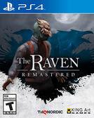 PS4 烏鴉 重製版(美版代購)