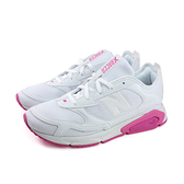 NEW BALANCE X-RACER 運動鞋 復古鞋 女鞋 白色 窄楦 WSXRCLF-B no650