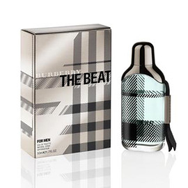 BURBERRY THE BEAT FOR MEN 節奏男香100ml