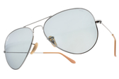 RayBan 太陽眼鏡 RB3025 9065I5 (銀-藍鏡片) 經典百搭款 飛官墨鏡 # 金橘眼鏡