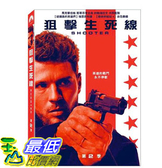 [COSCO代購] W123106 DVD - 狙擊生死線 第二季 (5碟)