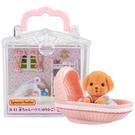 森林家族 嬰兒搖籃提盒_EP14323
