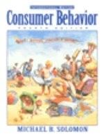 二手書博民逛書店 《Consumer Behavior:Buying,Having,and Being》 R2Y ISBN:0130812552│Solomon