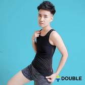 《Double束胸》COOLMESH 全網式束胸 套頭全身【D75】