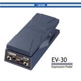 【非凡樂器】BOSS EV-30 表情踏板 /公司貨保固